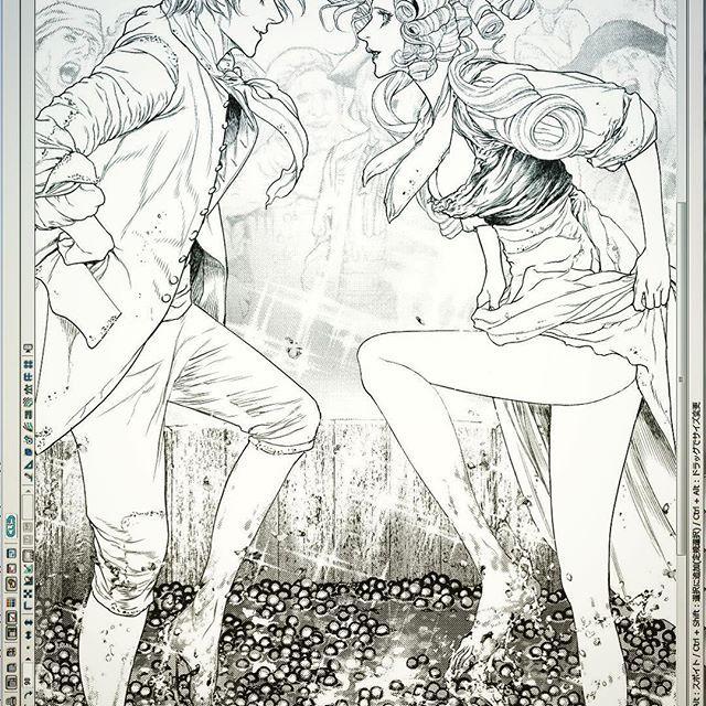 "Manga ""Innocent"" [LO version trash] - Page 3 42b942d8225400ba8258b1665fdefa4a"