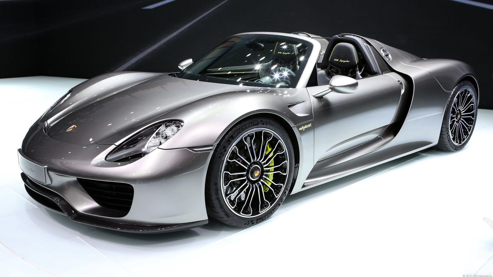2001 Porsche 911 Fuse Box Diagram 918 Spyder 2016 Is A Hybrid Hypercar Pictures Cars The Rh Pinterest Com