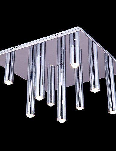 Strahler - LED - Zeitgenössisch - Wohnzimmer/Schlafzimmer/Esszimmer/Küche/Studierzimmer/Büro/Korridor , cool white-220-240v KLSDA http://www.amazon.de/dp/B018YS0MVG/ref=cm_sw_r_pi_dp_vckzwb1WRNZBZ