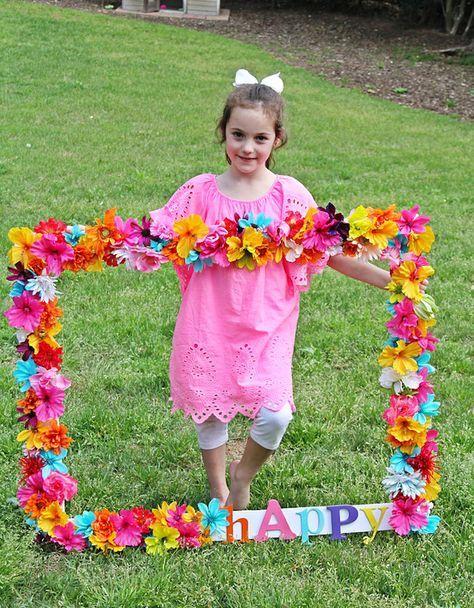 Hawaiian Luau Birthday Party | Kara's Party Ideas