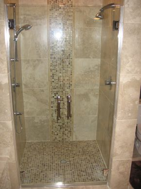 See Our Work Frameless Shower Enclosures Mn Frameless Shower