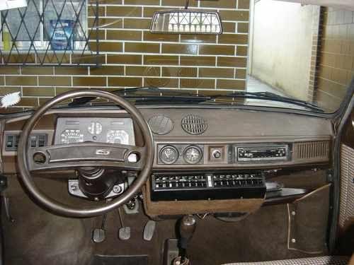 Fiat 147 Gls Autos
