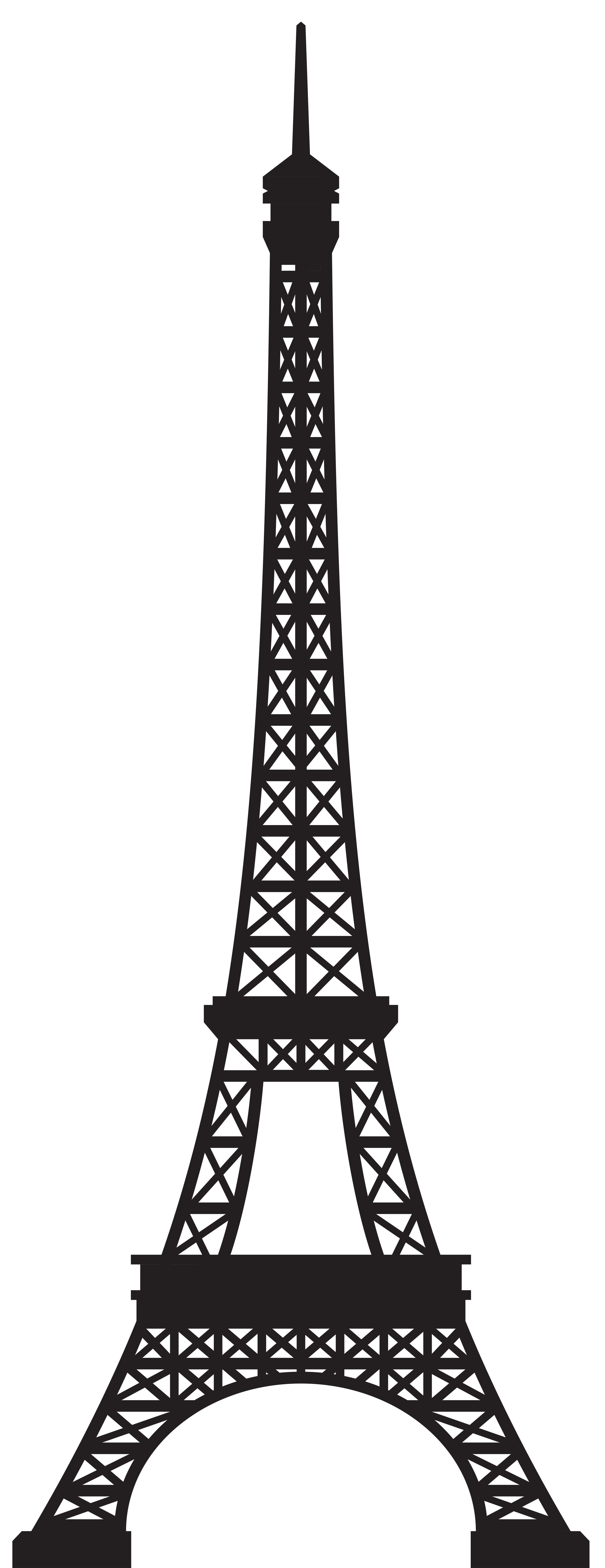 Pin by Linda Laux on Crafts | Eiffel tower silhouette ...