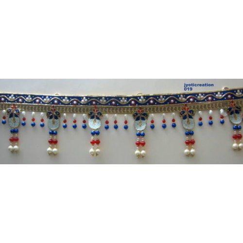 Buy Door Hangings - Toran - Online Shopping For Decoratives By Jyoti  Creation Online