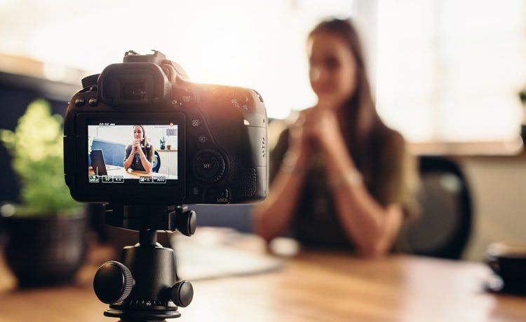 Brands are increasingly keen to use video as part of the