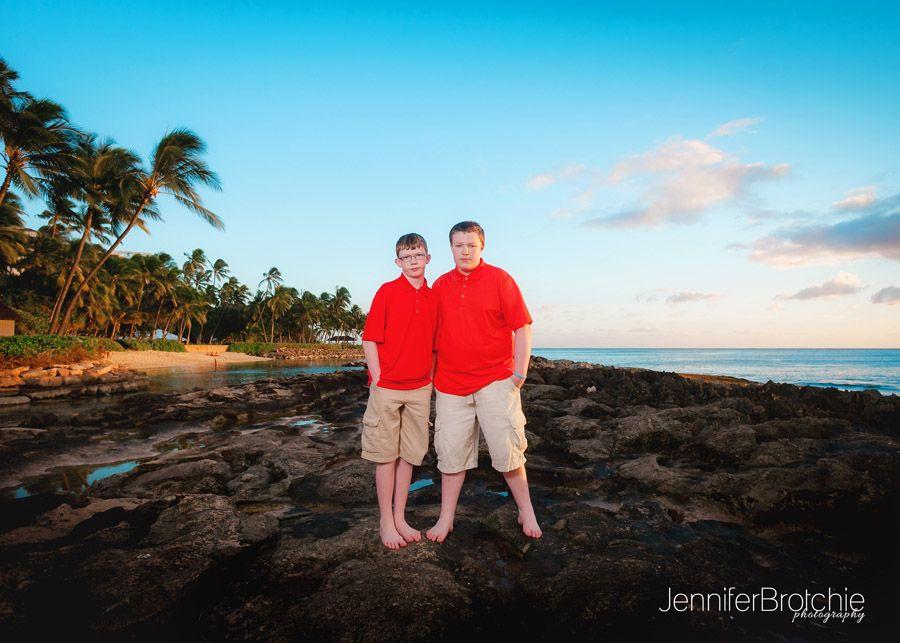 Four Seasons Photographer Koolina Oahu Beach Portraits Waikiki Photo Shoots Turtle