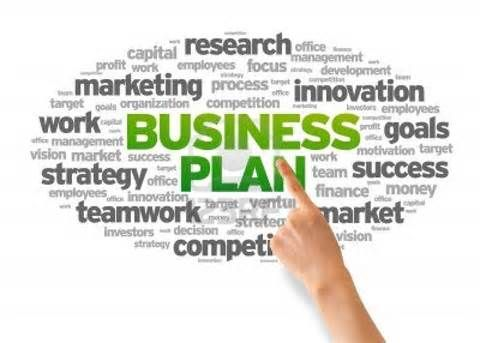 How to Create a Simple Real Estate Business Plan by Sal Vannutini - real estate business plan