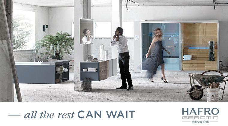 A new total living concept of bathroom