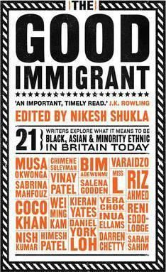 The good immigrant book pdf