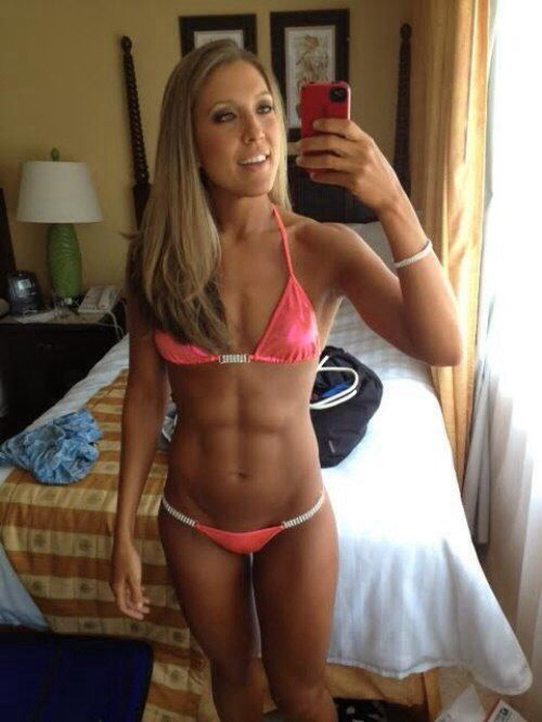 Girls With Abs Google S 248 K Ripped Girls Pinterest