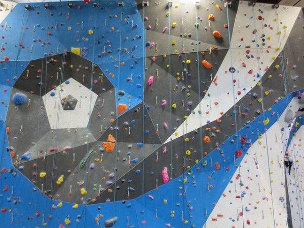 Top 5 Indoor Rock Climbing Gyms In Denver Nerve Rush Indoor Rock Climbing Rock Climbing Gym Rock Climbing