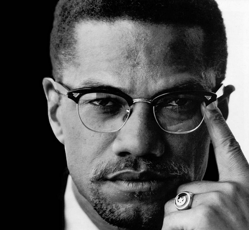 12 Inspirational And Powerful Malcolm X Quotes You Ve Never Heard Malcolm X Black History Malcolm