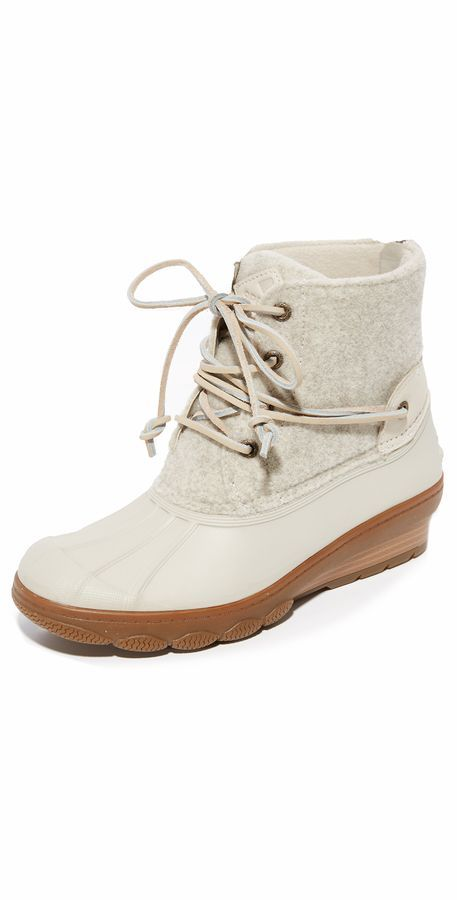 1922cac21aae1 Pin by Gabrielle Johnson on Fashion Passion in 2019 | Sperry boots ...