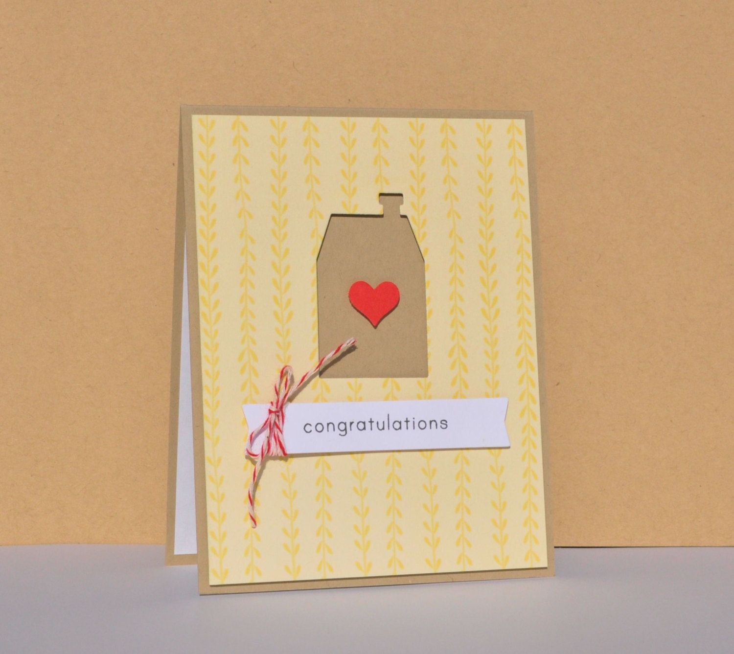 New home greeting card housewarming card hand stamped new home new home greeting card housewarming card hand stamped new home card happy new home card congratulations on your new home kristyandbryce Image collections