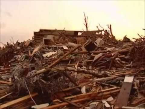 Full Tape Joplin Tornado Mike Bettes Live Reporting for