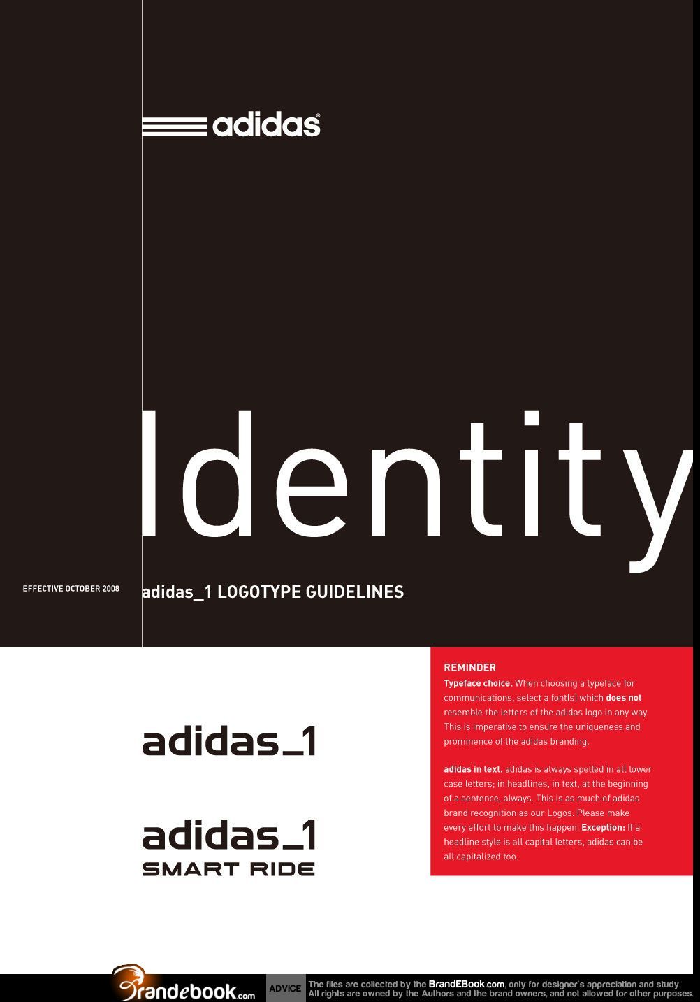 Pin By Matt Sylvester On Brand Standards Manuals Brand Guidelines Book Brand Book Brand Identity Guidelines