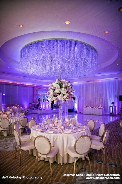 Wedding Ritz Carlton Fort Lauderdale Dalsimer Atlas Fl And Event Decorators