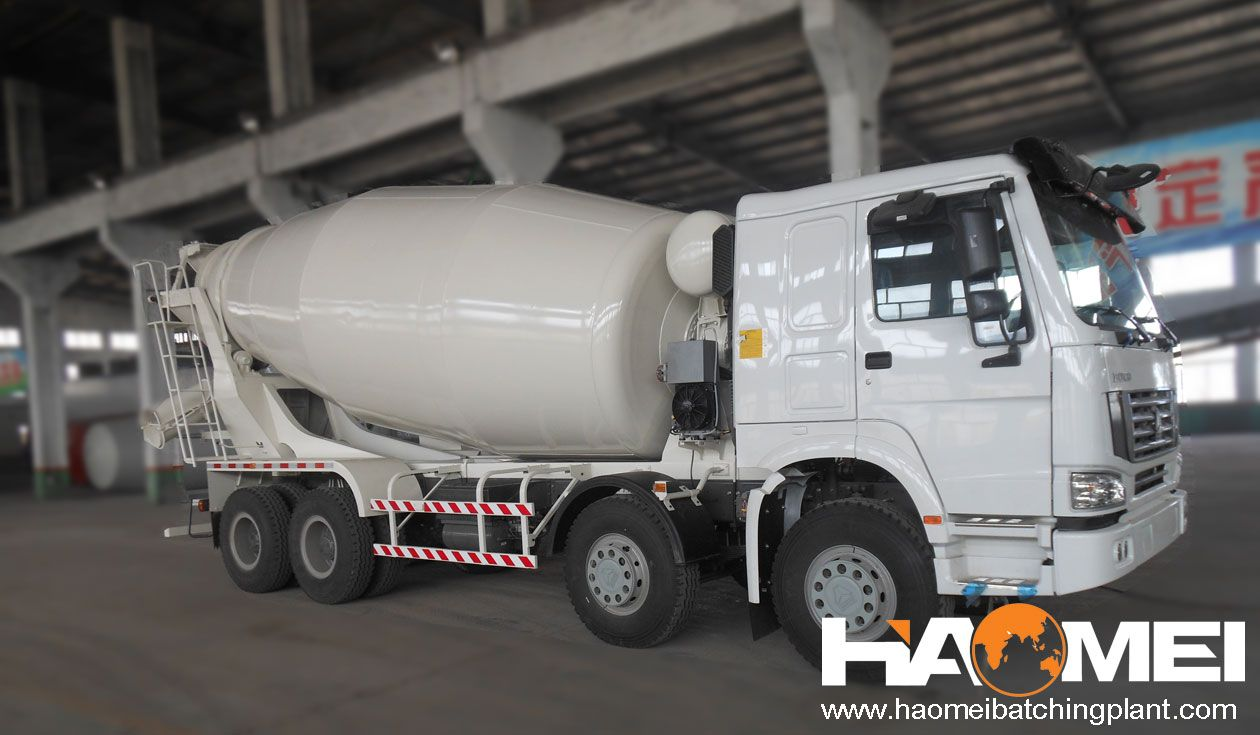 concrete mixer truck in singapore | Concrete Mixer Truck In