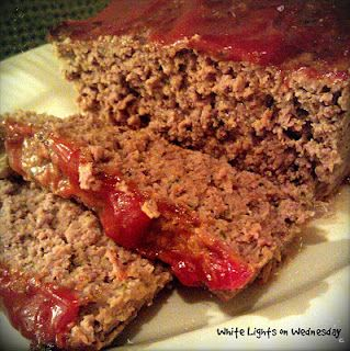 Meatloaf I Just Made This Tonight And Corey Couldn 39 T Stop