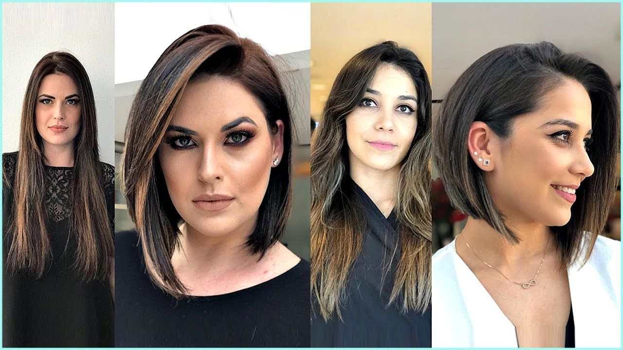 12 Gorgeous Haircuts 😍 Professional Haircut compilation for women