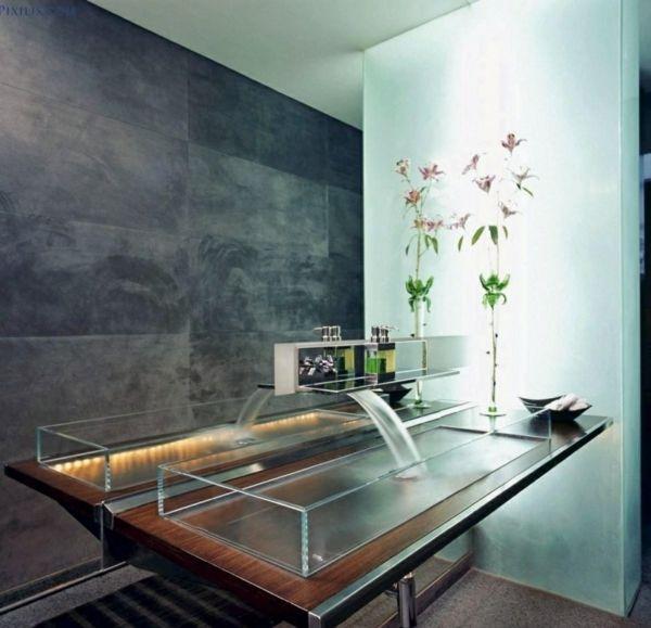 Moderne Waschbecken Fur Eine Kreative Badezimmergestaltung Waschbecken Design Stil Badezimmer Waschbecken