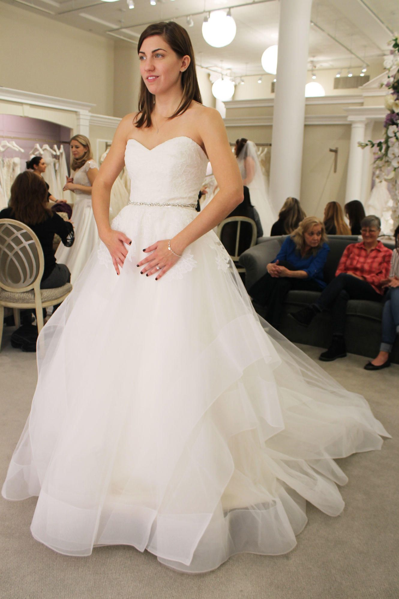 Say Yes to the Dress | Wedding dress ideas | Pinterest | Watch full ...
