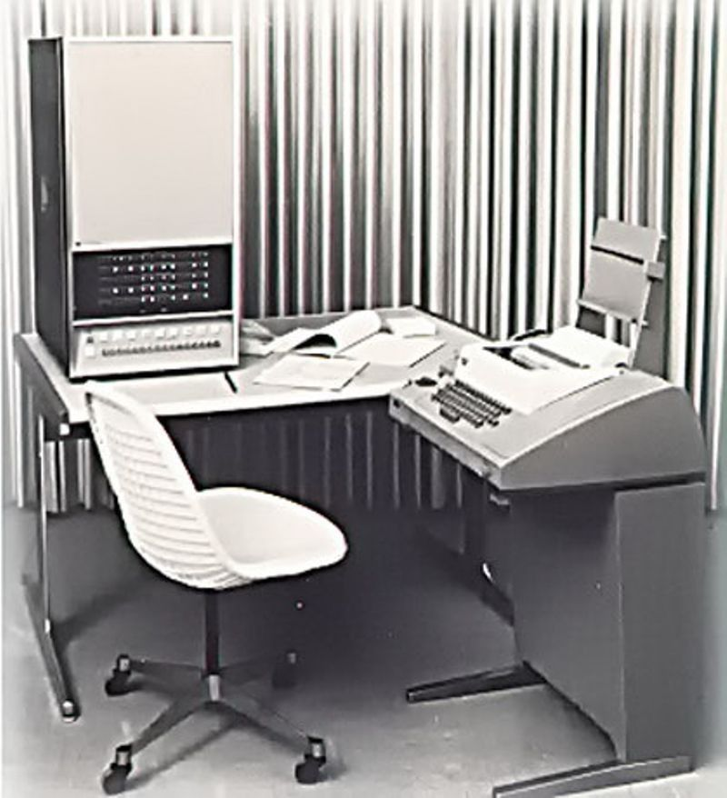 History of computer essay