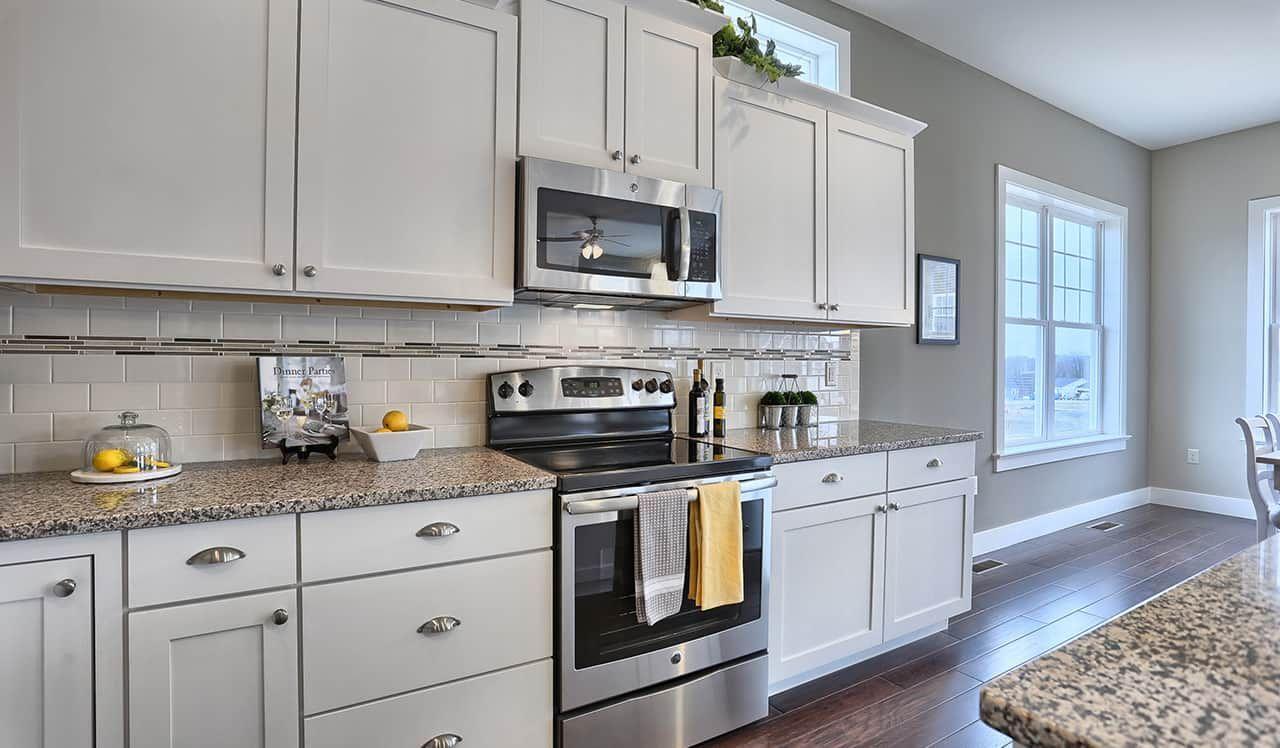 New Kitchen Designlandmark Homes Of Pa  Room Ideas Classy New Model Kitchen Design 2018