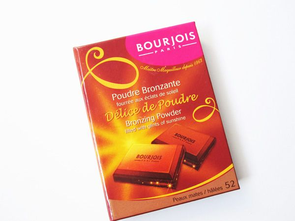 Bourjois 'Chocolate' Bronzer