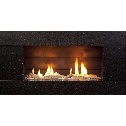 Buy Modern Gasfpl Modern Gasfp Linear Online St900 Escea San Francisco Bay Area Ca The Fireplace Element Gas Fireplace Fireplace Glass Fireplace