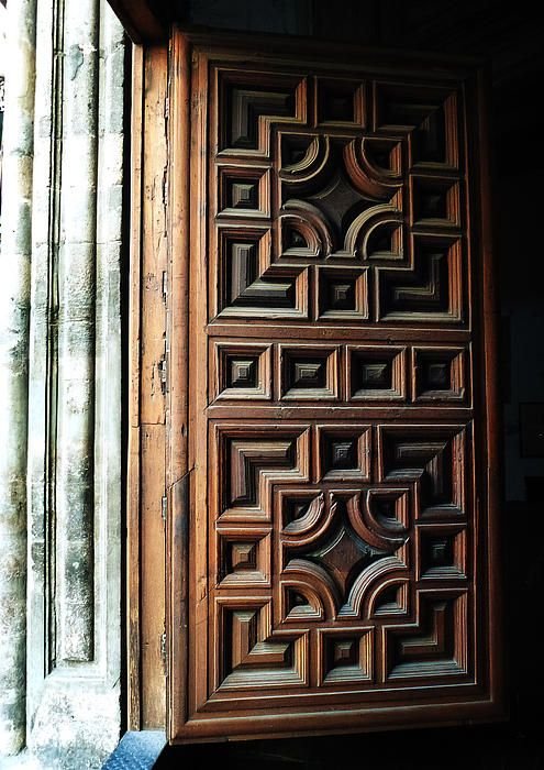Mexican Door 64 Mexico Art Architecture City Culture Mesoamerica Antique Building Colonial Church Decor