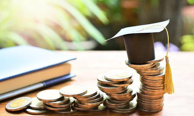 Should you pay off your children's student loan debt