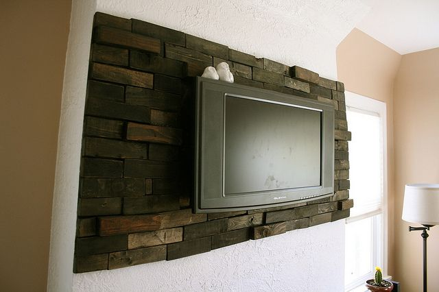 Tv Mount Pallets Wall Mounted Tv Mounted Tv Tvs