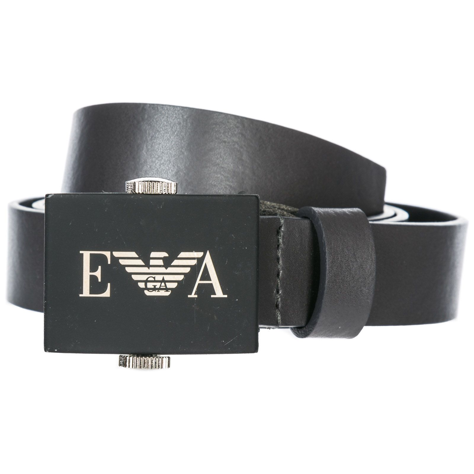 fb19d93ec809 EMPORIO ARMANI MEN S GENUINE LEATHER BELT.  emporioarmani