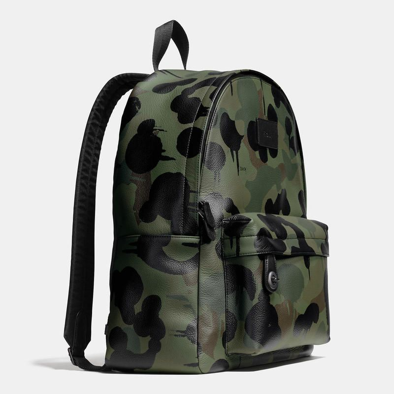 13 cool personalized Father's Day gifts | Initials, Camo backpack ...