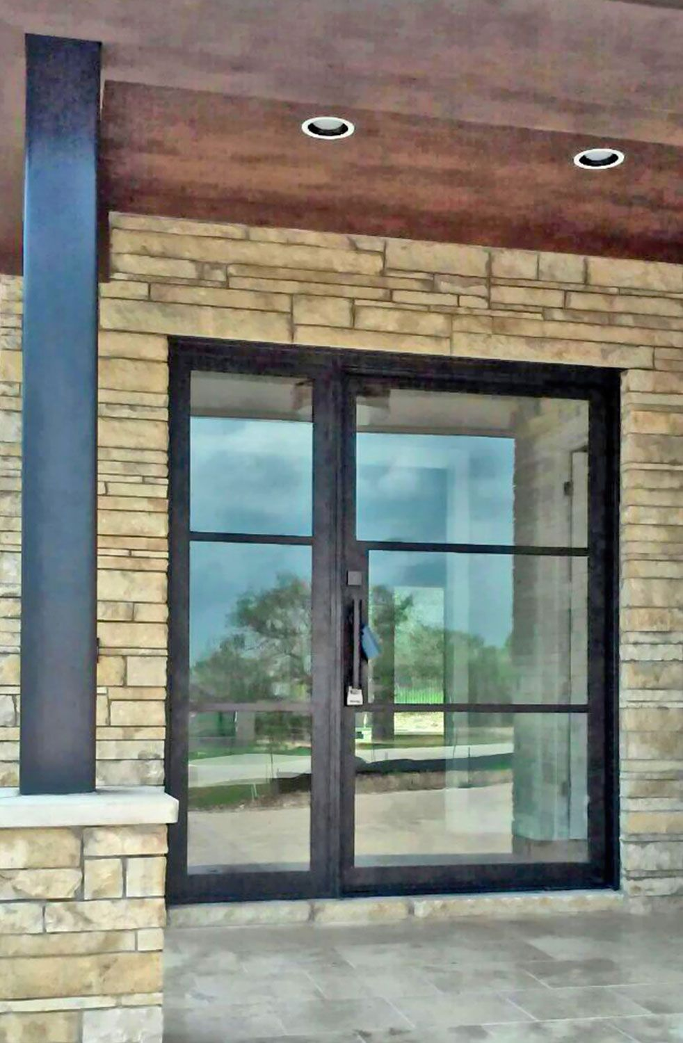 Luxury Line Steel Windows u0026 Doors Texas u0026 Florida - Cantera Doors & Luxury Line Steel Windows u0026 Doors Texas u0026 Florida - Cantera Doors ... pezcame.com