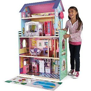 Pin On Doll Houses
