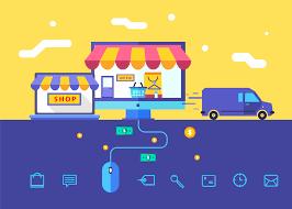 Resultado de imagen para future of shopper and ecommerce