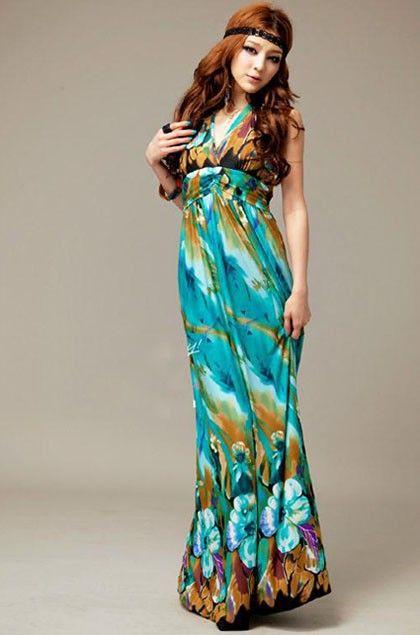 1000  images about beach maxi dress on Pinterest - Beach dresses ...