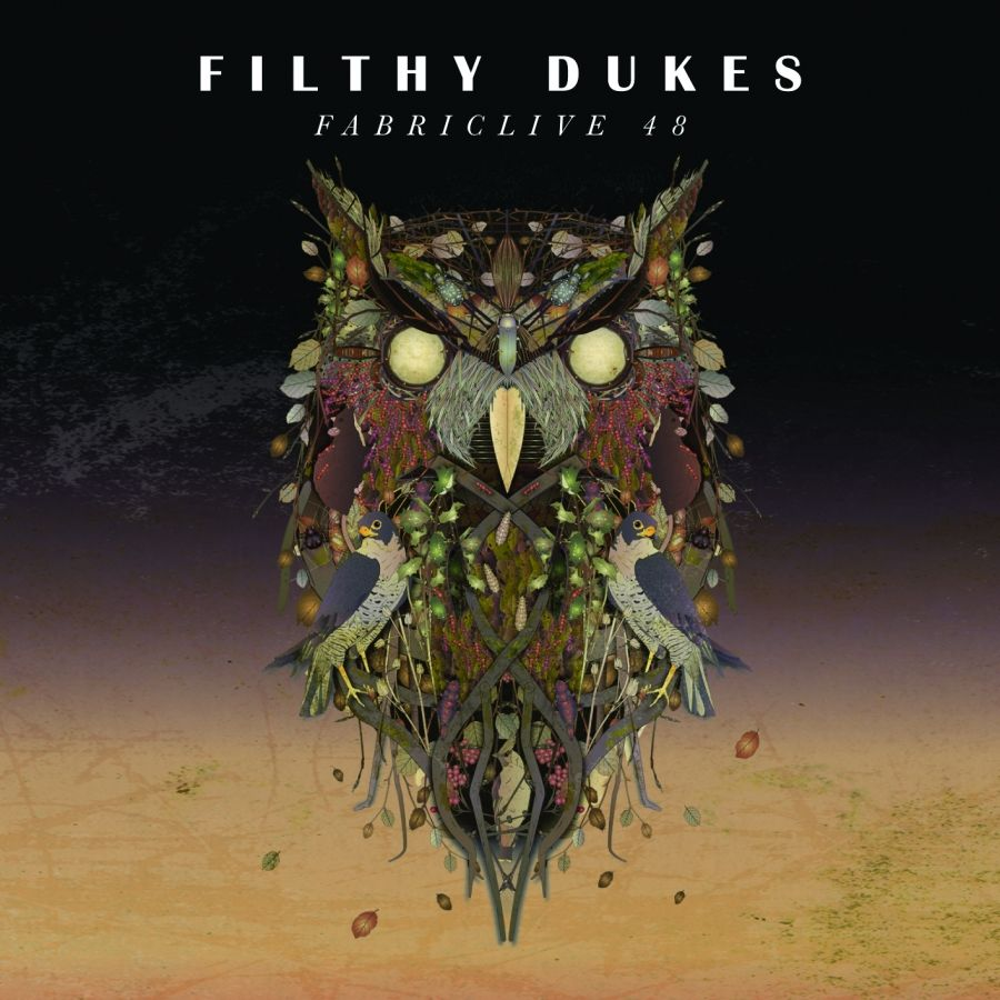 filthy_dukes - fabriclive 48
