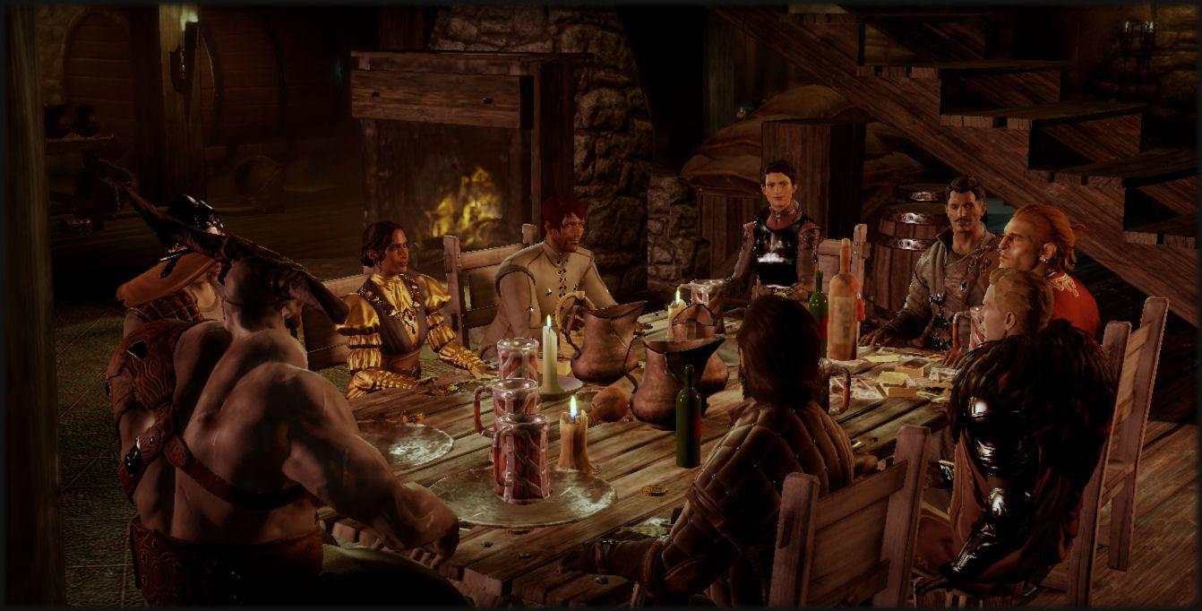 Review zu Dragon Age: Inquisition, dem dritten Teill der Dragon Age Serie. Dieser macht zwar nicht die selben Fehler wie der zweite Teil, dafür wurde mit der Anzahl an weitläufigen Gebieten aber vollkommen übertrieben. Darunter leidet leider das Pacing der ansonsten gelungenen Story - http://www.jack-reviews.com/2014/12/dragon-age-inquisition-review.html