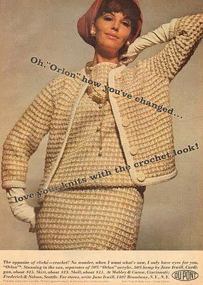Orlon Suit