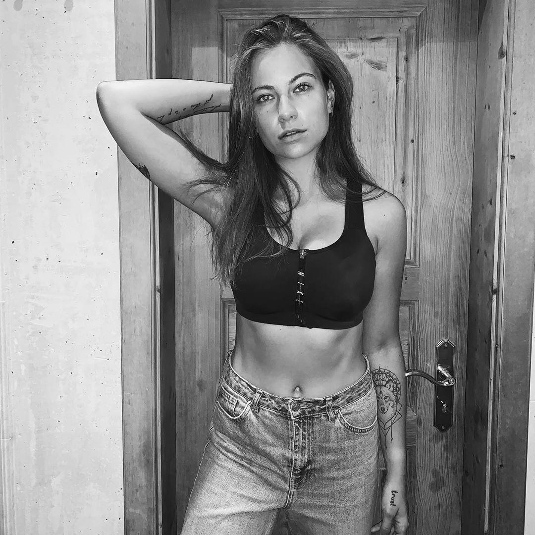 Melina Sophie Möpse