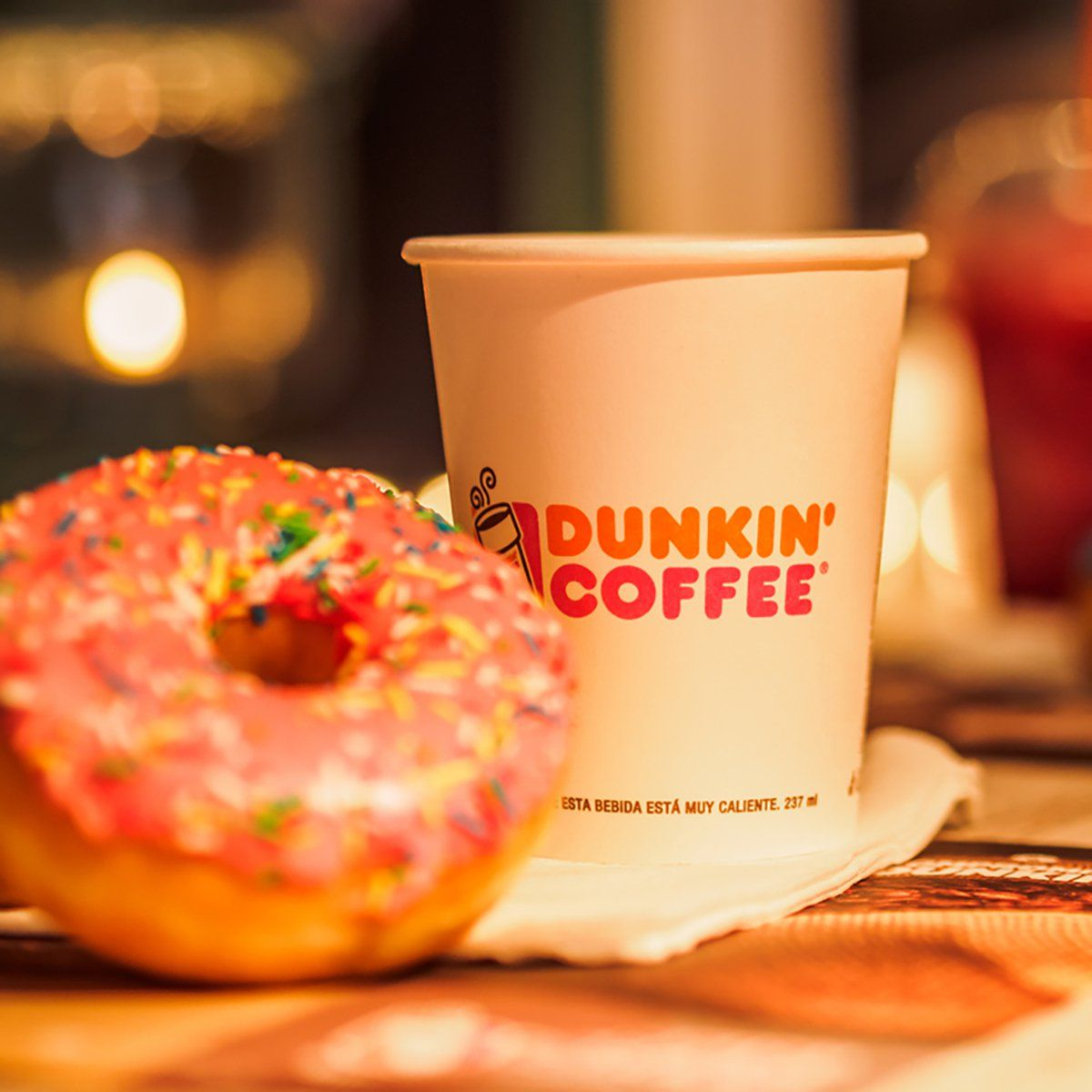 13 Surprising Things Dunkin' Donuts Employees Want You to ...