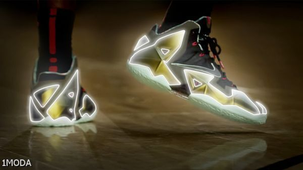 all of lebrons shoes lebron james 4 shoes