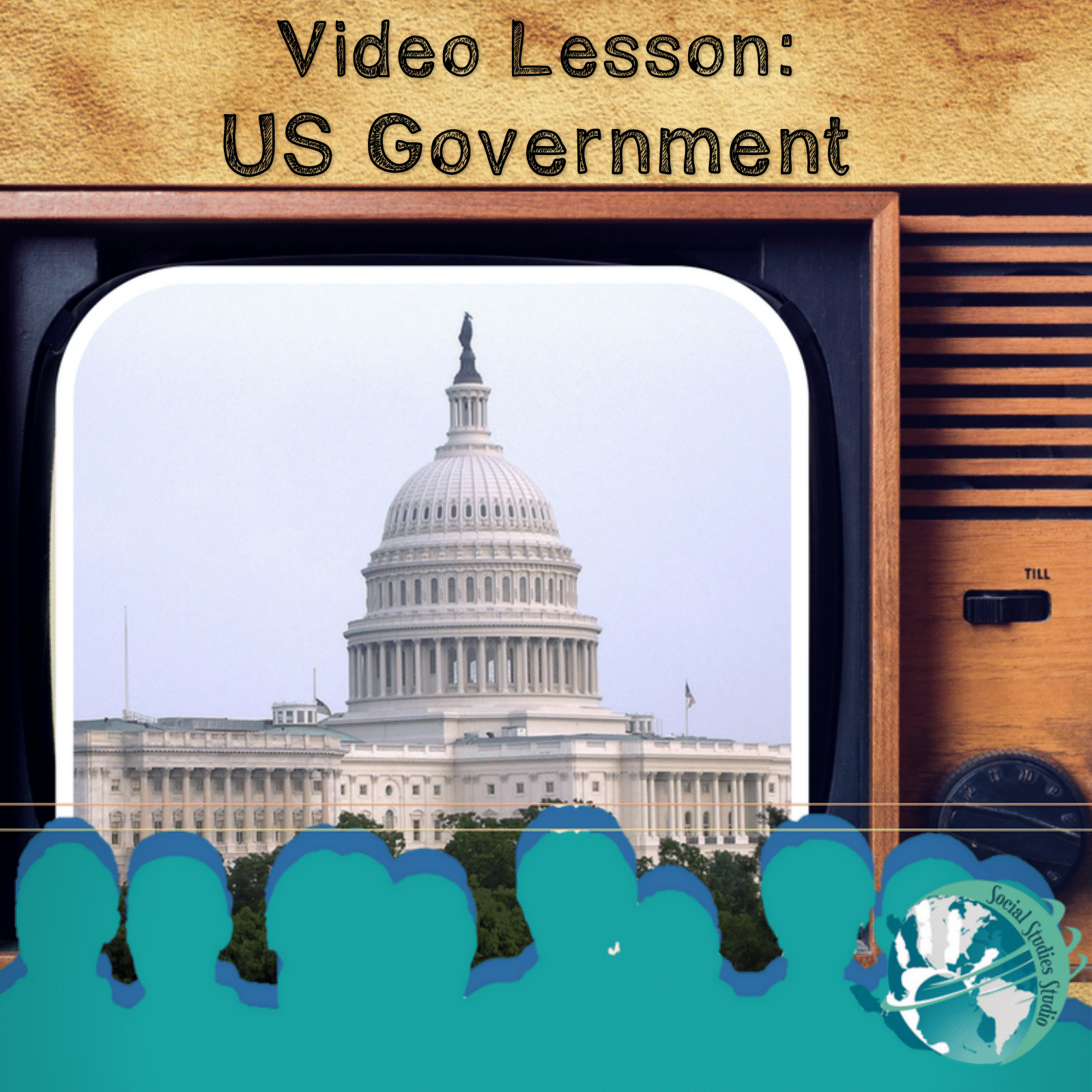 Video Lesson Us Government