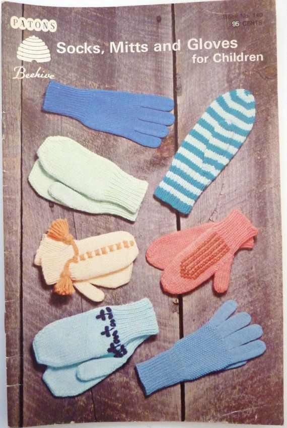 PATONS NEXT STEPS 7 MITTENS /& GLOVE to KNIT 16 STEP-BY-STEP PROJECTS!