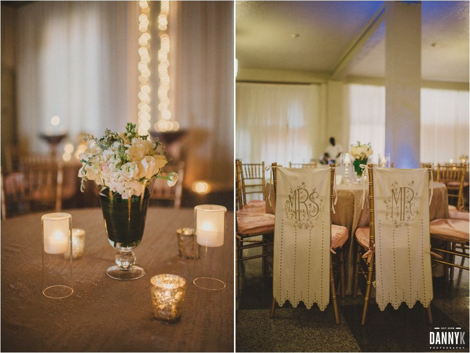 Jewish Louisiana Wedding Photography At The Silver Lake Ballroom