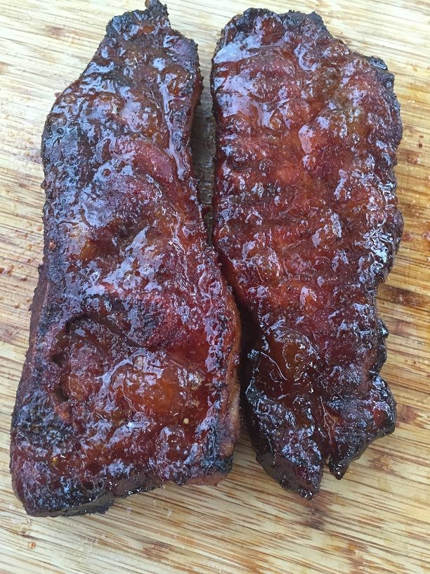 How To Smoke Country Style Ribs Glazed Sauced And Explained Weber Grill Replacement Parts Smoked Country Style Ribs Smoked Pork Ribs Country Style Ribs