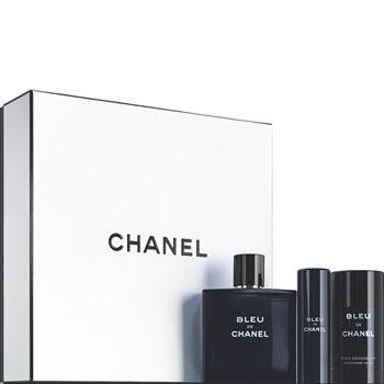Chanel Fragrance Bleu De Chanel Trio Set 1 Pce Mens Details